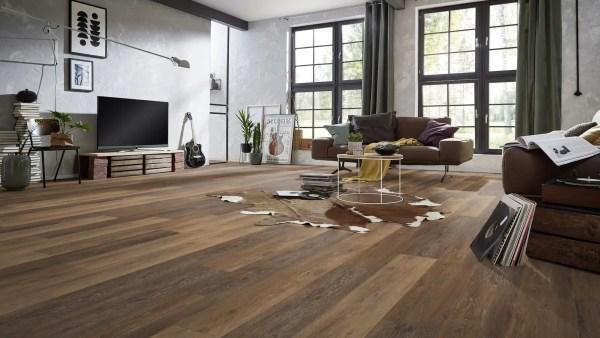 Vinyl Bodenbelag zum kleben Project Floors floors@home PW1261