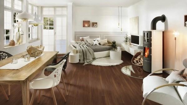 Vinyl Bodenbelag zum kleben Project Floors floors@home PW3535