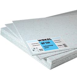 Entkopplungsplatten WAKOL-RP-104