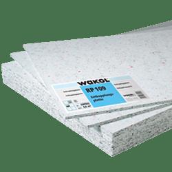 Entkopplungsplatten WAKOL-RP-109