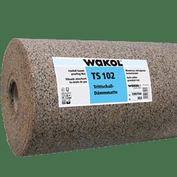 Trittschalldämmmatte WAKOL-TS-102