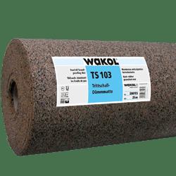 Trittschalldämmmatte WAKOL-TS-103