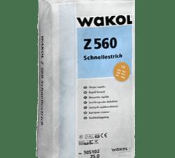 Schnellestrich WAKOL-Z-560