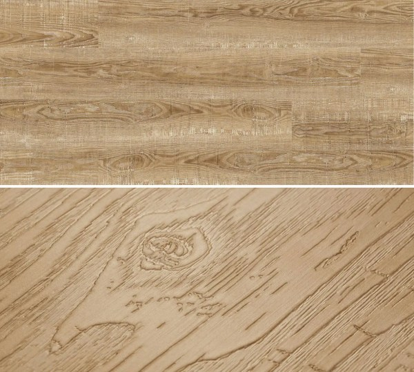 Klickvinyl Project Floors CLICK COLLECTION PW4001