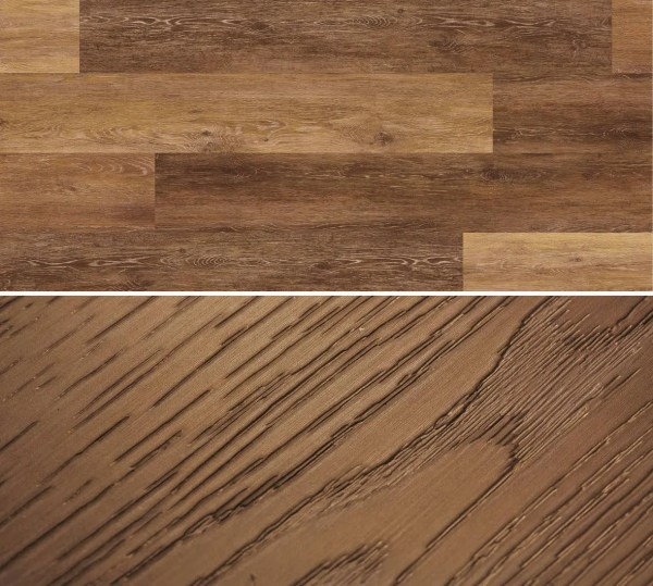 Klickvinyl Project Floors CLICK COLLECTION PW4022
