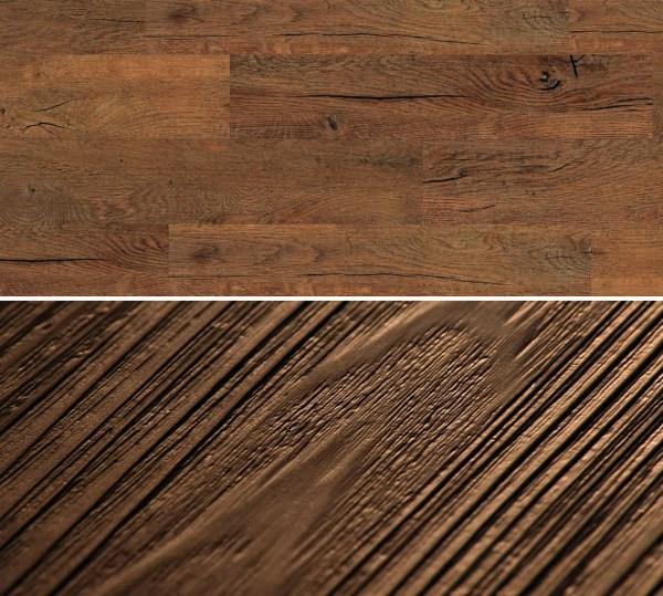 Lose verlegter Vinylboden Project Floors Loose Lay_PW2006