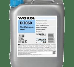 Plastifizierungszusatz WAKOL-D-3060