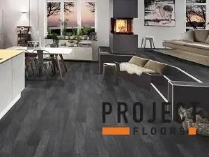 Vinyl Bodenbelag zum kleben Project Floors floors@home Fliesendekore