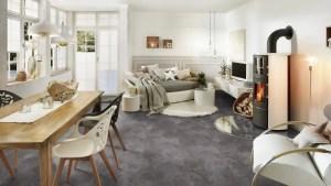 Raumbild Fliesendekor Project Floors floors@home ST 970
