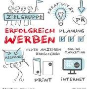 Marketing Unternehmen