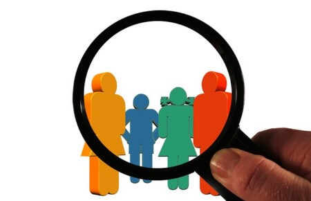 Zielgruppenanalyse