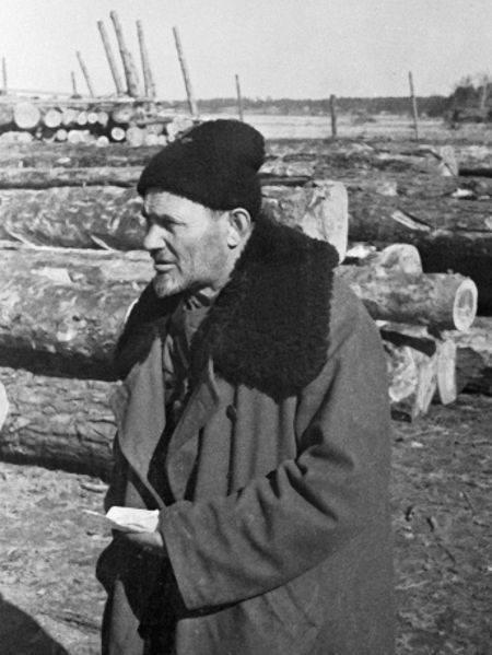 Сидор Ковпак - дед, которого боялся Гитлер