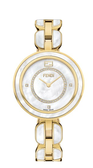 Fendi My Way Mother-of-Pearl
