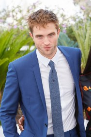 Robert Pattinson attends the photo call of 'Good Times' on Thursday 25th May, 2017 at The 70th Cannes Film Festival, Cannes, FRANCE. © Darren Brade Contact Darren Brade for more information about using this image: T: +44 (0) 7713648085 E: darren@darrenbrade.com http:///www.darrenbrade.com