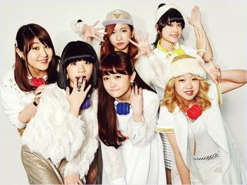 Little Glee Monster。(圖片來源:MetroLyrics)