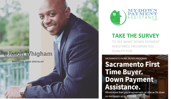 Down Payment Assistance In California