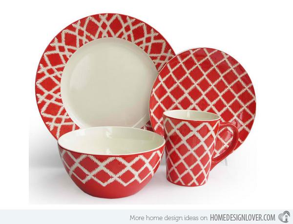 15 ensembles de vaisselle décorée pour égayer votre table