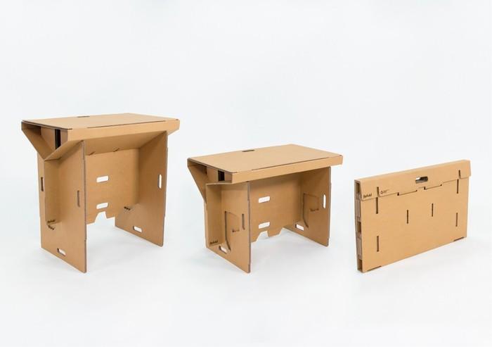 bureau-design-carton