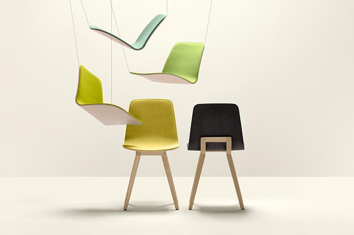 chaise-design-bois