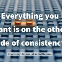 Everything you want is on the other side of consistency