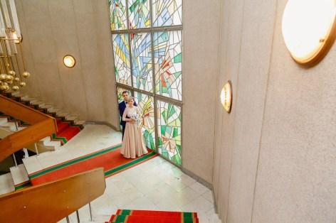 Свадебная фотосессия в ЗАГСе Екатеринбурга