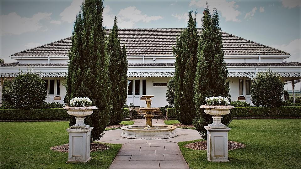 ravensthorpe manor