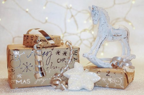 How to have a budget christmas