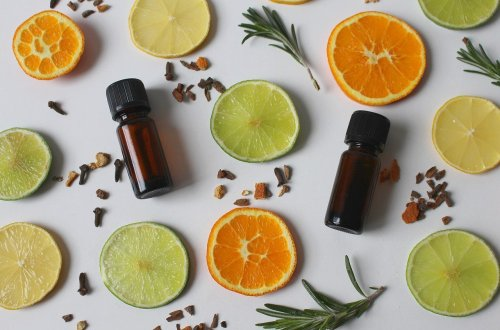 the benefits of essential oils in life