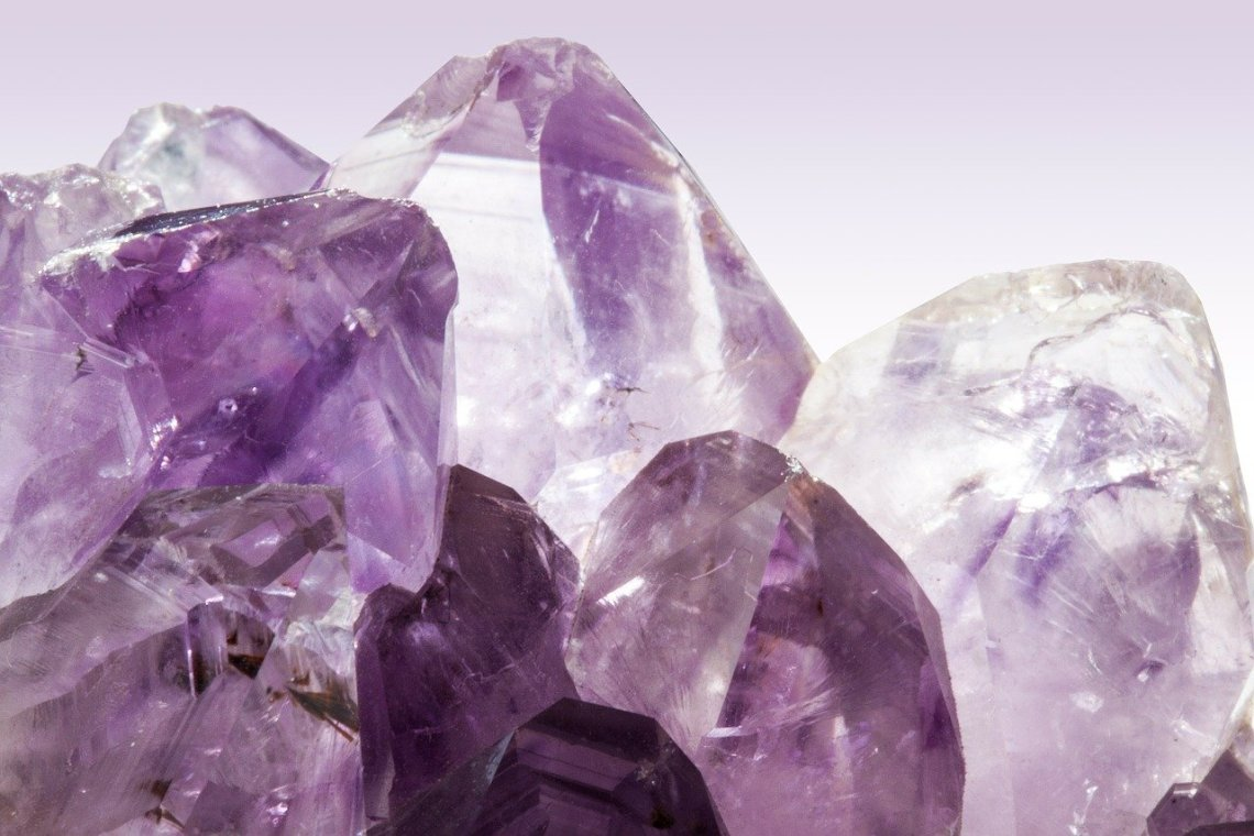 crystals in your skincare routine