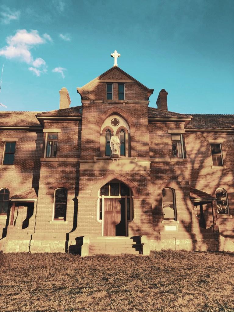 St Joseph's Girls Orphanage
