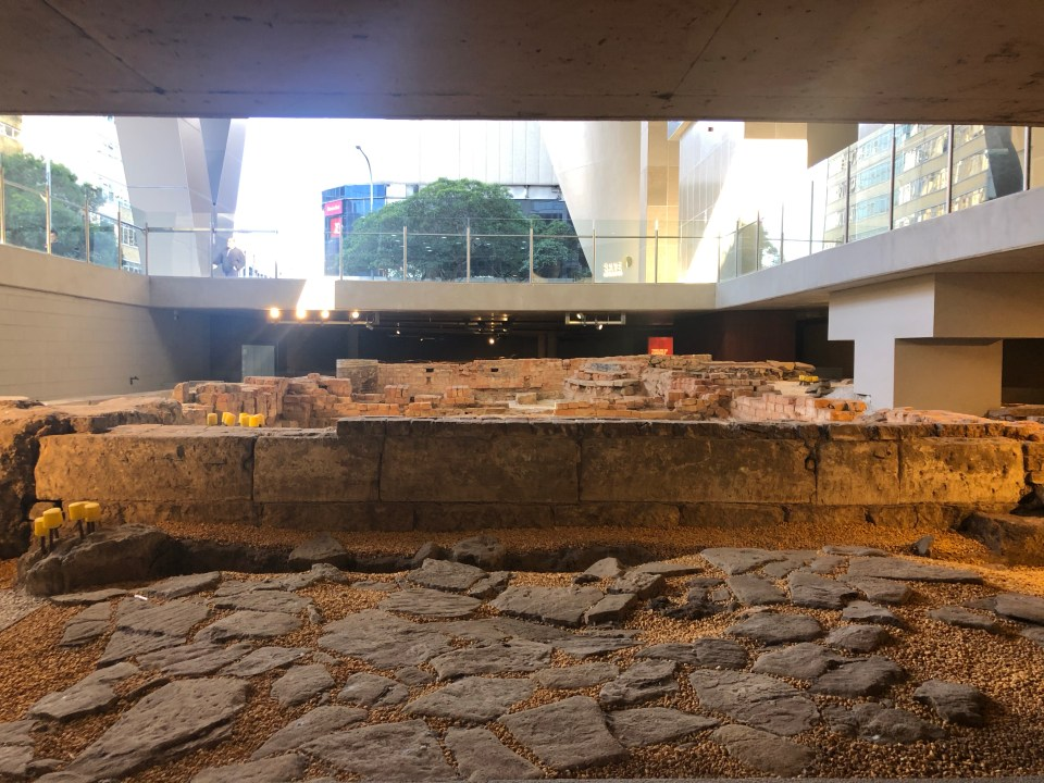 V Heritage Centre in Parramatta