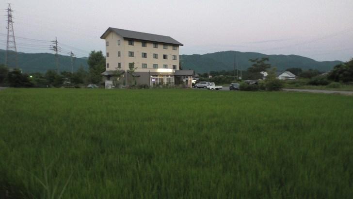 長野県 白馬2