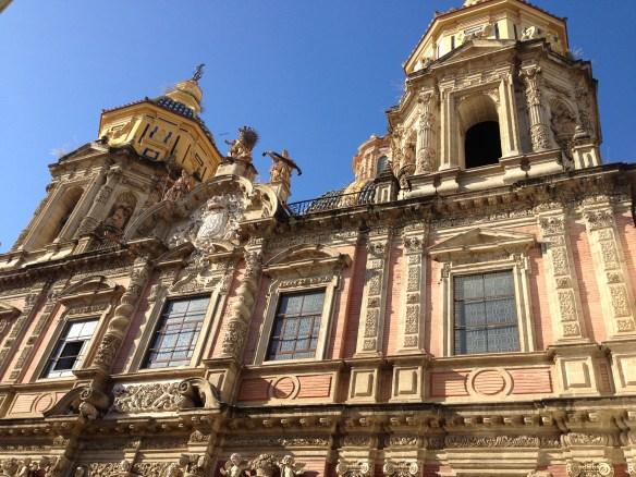 week end à Seville