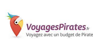logo voyage pirates