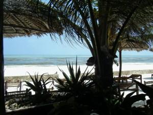 Hotel uroa beach à Zanzibar