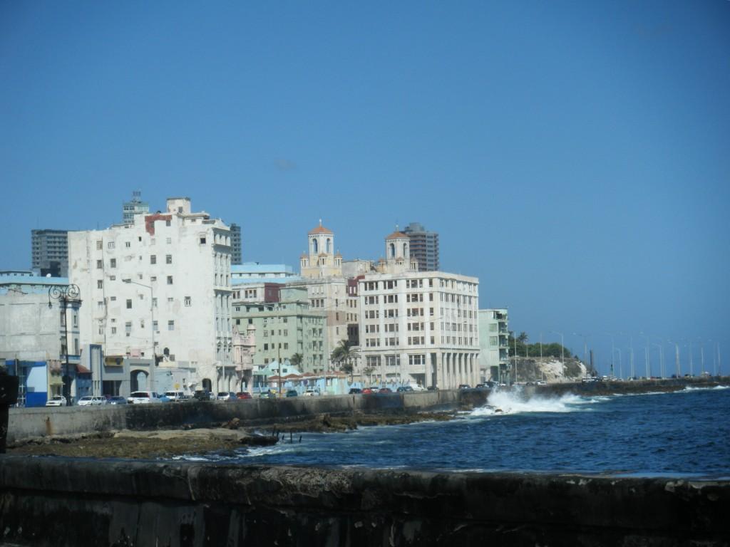 El-Malecon-la havane_Cuba