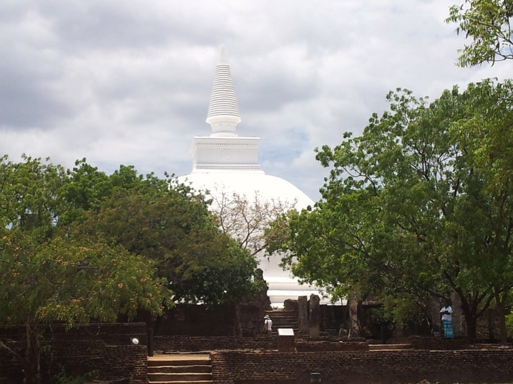 sri-lanka-Polonnaruwa