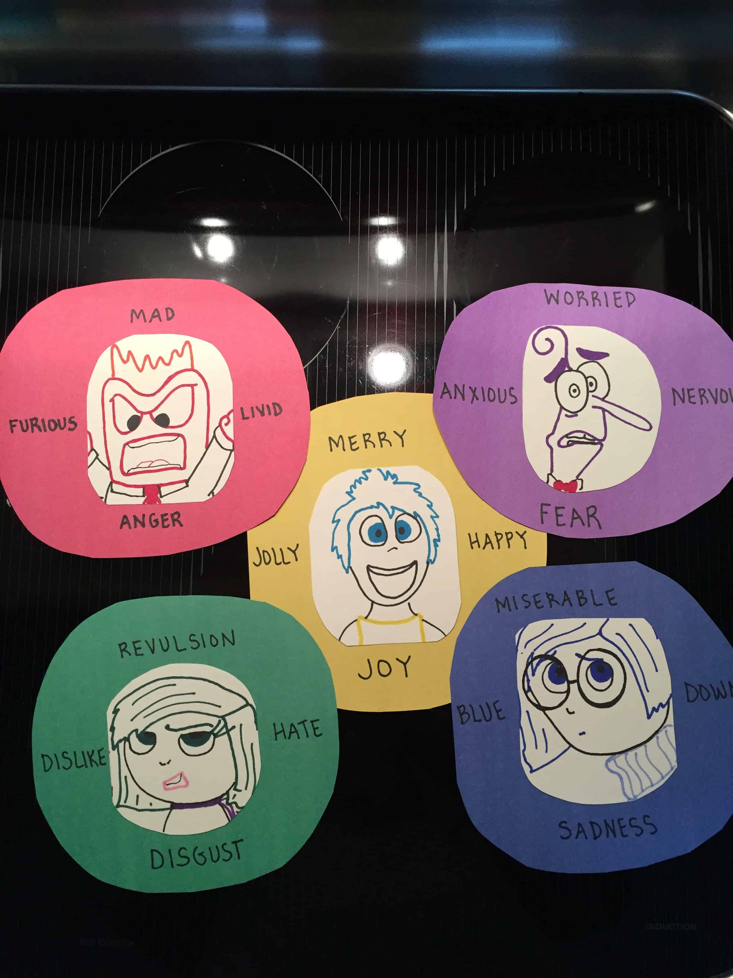 7 Tips To Help Children Identify Feelings Plus A Diy