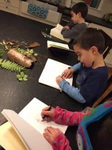 Exploring Nature with Children 5