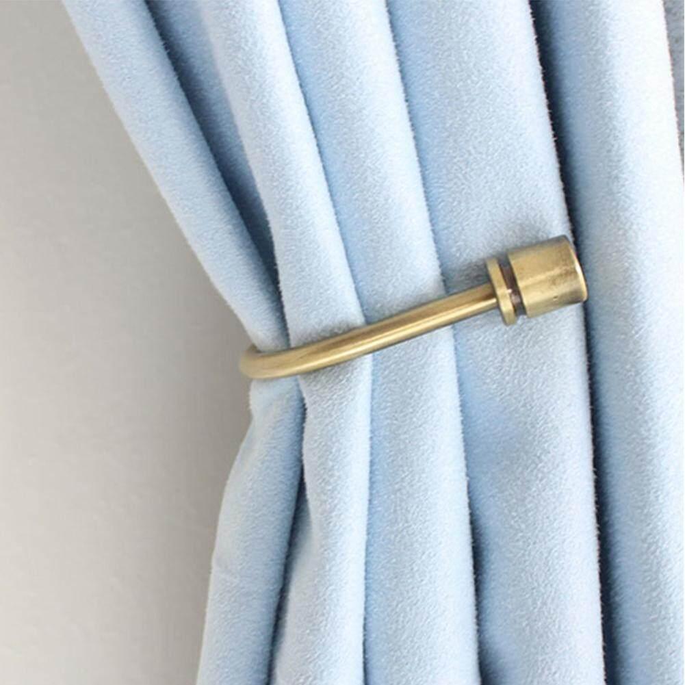 tie backs modern design elegant curtain