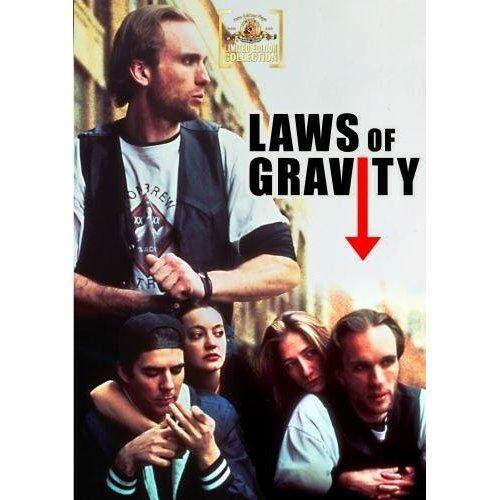 Laws Of Gravity [All Regions] - intl