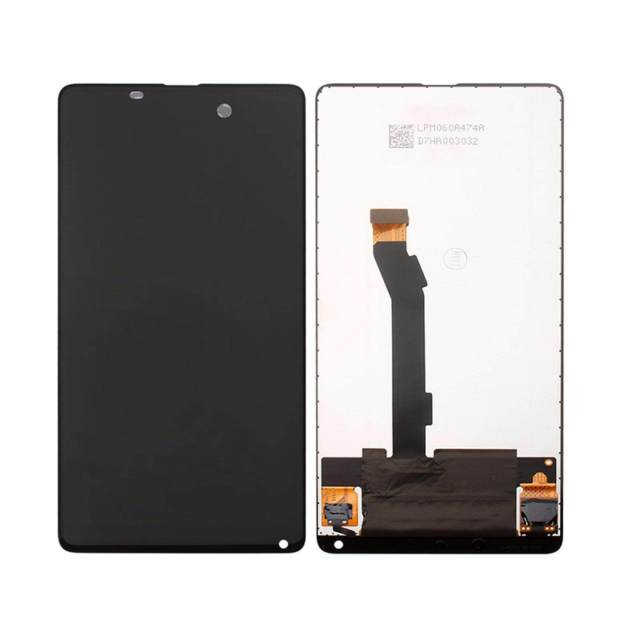 FOR Xiaomi Mi Mix 2 LCD Display + Touch Screen 5.99 inches New Digitizer Assembly Replacement - intl