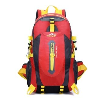 40 Waterproof Womenen&Trave backpack Caping Cibing Hiking portBag - intl