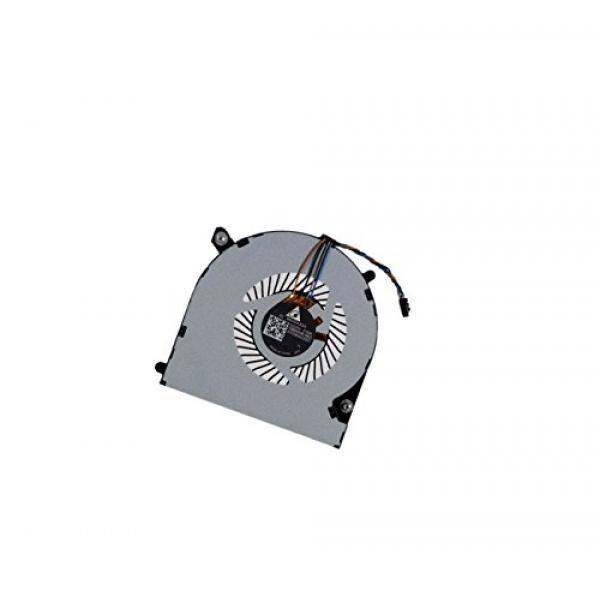 Almm Rangale Kipas Pendingin CPU Baru untuk HP EliteBook 840 850 G1 G2 Seri Zenbook 14 P/N: KSB0805HB-CM23 6033B0033202 730792-001 4 Kawat-Internasional