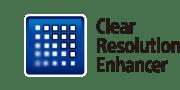 Clear Resolution Enhancer logo