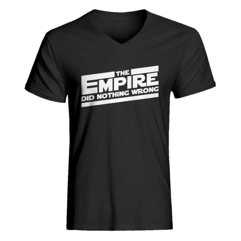 $7 Premium Vneck T-shirt