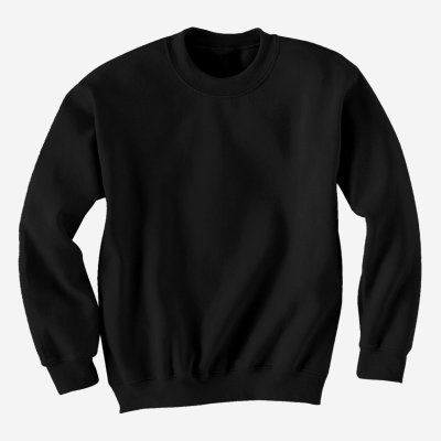 Kids Blank Sweatshirt