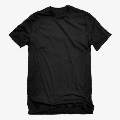 Unisex Blank T-Shirt