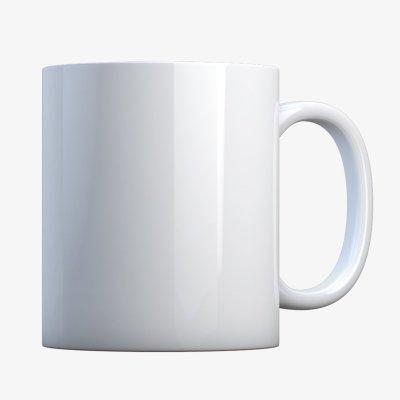 Mug Blank Gift Mug