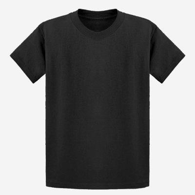 Kids Blank T-Shirt